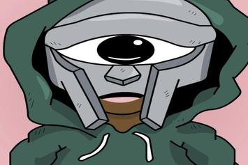 """MF Doom Hallows """"MM...Food"""" Anniversary With Insane """"One Beer"""" Visuals"""
