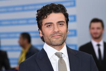 "Oscar Issac Says ""X-Men: Apocalypse"" Was An ""Excruciating"" Experience"