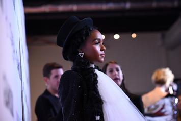 "Janelle Monae's ""I Like That"" Goes No. 1 On Adult R&B Songs Chart"