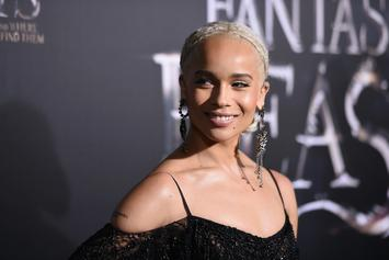 "Zoe Kravitz Puts Lily Allen On Blast For ""Attacking"" Her"