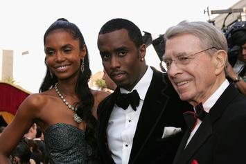 Kim Porter's Casket To Travel In Horse-Drawn Carriage At Funeral: Report