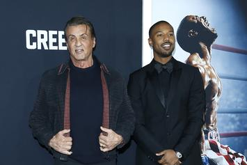 "Sylvester Stallone Didn't Direct ""Creed 2"" Because ""The Rocky Universe Is Gone"""