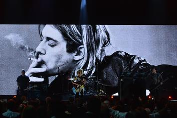 Kurt Cobain Says White People Shouldn't Rap In Newly Unearthed Interview