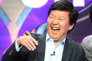 """Ken Jeong On """"The Hangover 4:"""" """"I Would Love That"""""""
