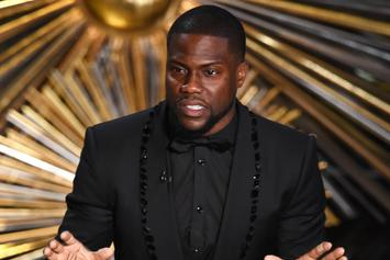"Kevin Hart Is A ""100% No"" On The White House Correspondents Dinner"