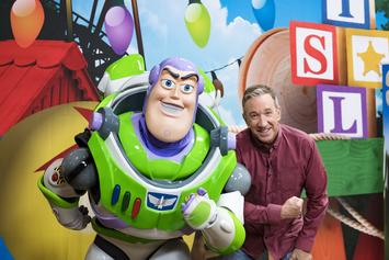 """Tim Allen Details """"Toy Story 4,"""" Ridicules """"Woody's"""" Lack Of Groin"""