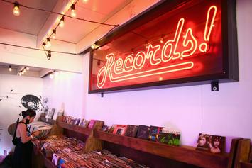 Record Store Day Special Releases: OutKast, A$AP Ferg, G-Eazy, & More