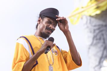"Snoop Dogg & Nas Reflect On 25th Anniversary Of ""Doggystyle"""