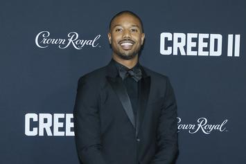 """Creed II"" & ""Ralph Breaks The Internet"" Break Thanksgiving Box Office Records"