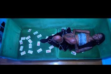"Chynna Drops Off ""Dough"" Video"