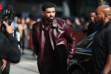 Drake's Toronto Mansion Features The Most Extravagant Master Bedroom Ever