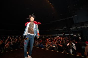 "Swae Lee Says It's ""Only Right"" For Him To Be First Black Spider-Man"