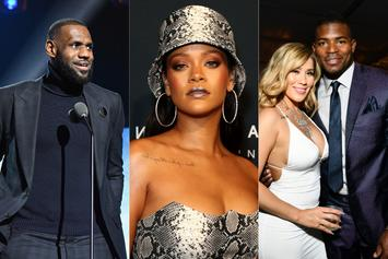 10 Alleged Gang Members Charged In Celebrity Burglary Fiasco