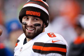 Baker Mayfield Stands By Criticism Of Former Coach Hue Jackson