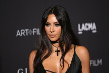 Kim Kardashian Hits Penis Pipe With Ray J In New Leaked Tape