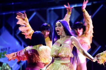 Cardi B Could Be Arrested If She Doesn't Appear In Court Friday: Report