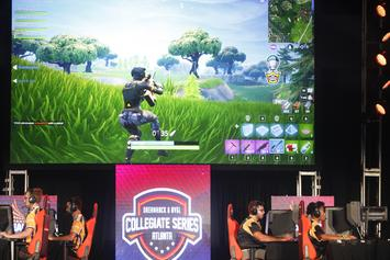 """Fortnite"" Addiction Is Landing Some Kids In Video Game Rehab"