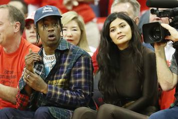 Travis Scott Cheating Rumor Leads To Extreme Fan Reactions