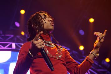 "Swae Lee's Girlfriend Leaks His Phone Number: ""Don't Come To My House"""