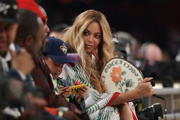 Beyonce's Hairstyle At The Global Citizen Festival Has Left Fans Extremely Happy