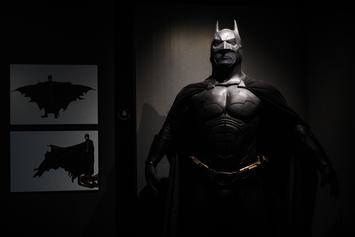Batman May Be Getting A New Video Game Facing Off Against The Court Of Owls