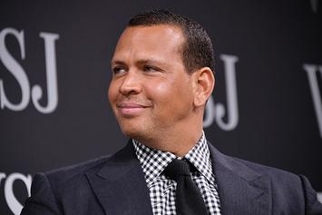 """Alex Rodriguez, Barstool Sports Announce New Podcast """"The Corp"""""""