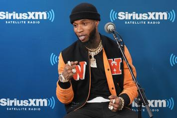 "Tory Lanez Explains Himself: ""I Did Not Compare 6ix9ine To 2Pac"""