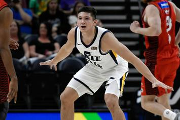 Grayson Allen Demoted To G League By Utah Jazz