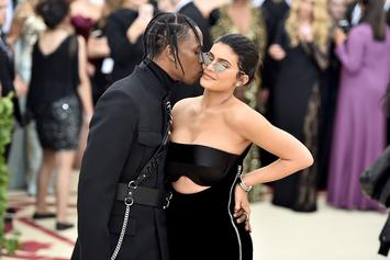 Travis Scott Cheating Pictures Were Staged, Creator Comes Forward With Explanation