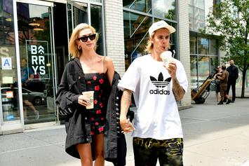 "Hailey Baldwin Calls Out Haters ""Tearing Apart"" Her & Justin Bieber's Relationship"