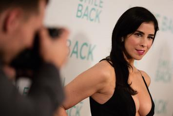 Sarah Silverman Reacts To Nick Cannon Exposing Her Homophobic Tweets