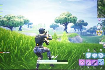 Fortnite Streamer Caught Assaulting His Partner Live On Twitch