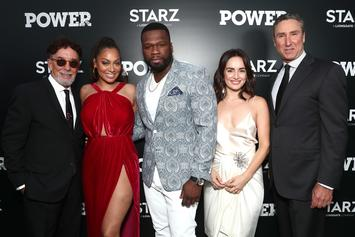 """Power"" Crew Member Dies On Set"