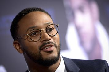 "Romeo Miller To Join Will Smith & Martin Lawrence In ""Bad Boys 3"""