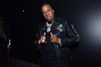 "Yo Gotti Previews New Album ""Trapped"" At Miami's Art Basel"