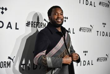 "Meek Mill Charts 15 ""CHAMPIONSHIPS"" Songs On Billboard Hot 100"