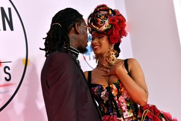 Offset Fans Blame Cardi B After His Album Doesn't Drop