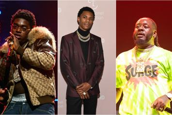 "Kodak Black, A Boogie Wit Da Hoodie, & T-Pain Bless This Week's ""FIRE EMOJI"" Playlist"