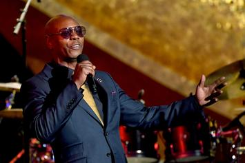 "Dave Chappelle Crowns R. Kelly ""King Of R&B"""