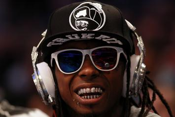 Lil Wayne Reveals Who He'd Rather Get With Between Nicki Minaj & Rihanna