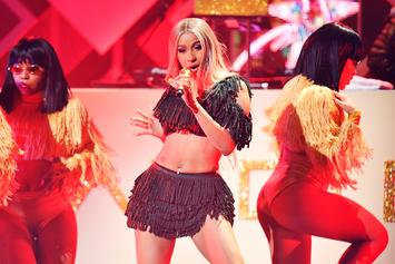 Cardi B Finally Earns The Rights To Her Name After Lengthy 2-Year Battle: Report
