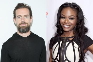 Twitter CEO Sent Beard Hairs To Azealia Banks For Protective Amulet, Says Colleague