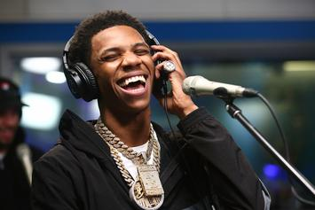 "A Boogie Wit Da Hoodie Rings In ""Hoodie SZN"" With BARS"