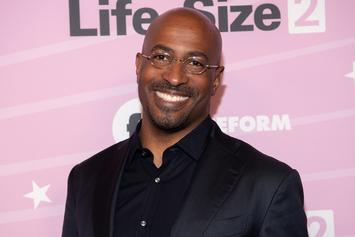 CNN's Van Jones Praises Kim Kardashian For Help In Passing The Criminal Justice Reform