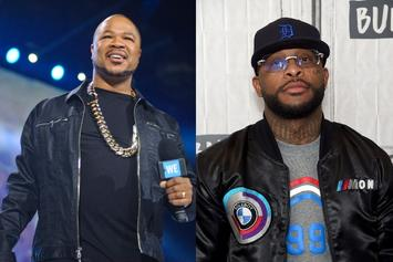 "Xzibit Endorses Royce Da 5'9"" In Tory Lanez Beef"