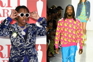 """Rich The Kid On Offset's Album: """"About To KILL EVERYTHING"""""""