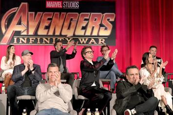 """""""Avengers: Endgame"""" IMAX Trailer Surfaces: Watch"""