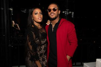 """Romeo Miller Says He & Angela Simmons Are Just """"Good Friends"""" Right Now"""