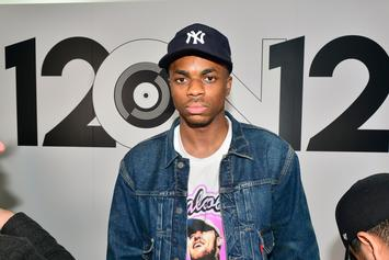 Vince Staples Shares Trailer For New Game Dropping On Souljagame Consoles