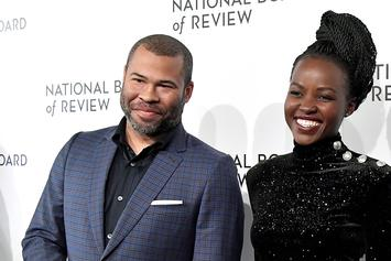 "Jordan Peele Had Lupita Nyong'o Watch 10 Horror Films For Role In ""Us"""